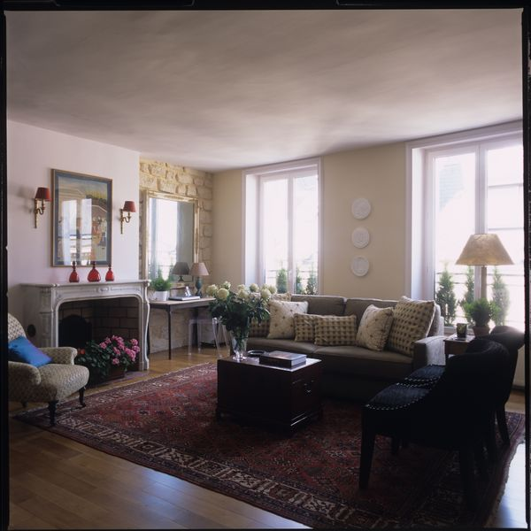 New Apartments Near Me: I Prefer Paris: New Fractional Ownership Apartment- 11 Rue