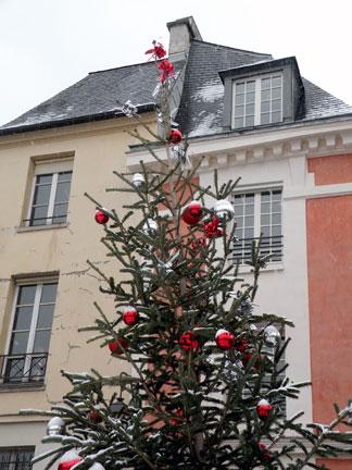 I Prefer Paris Paris Christmas Gift