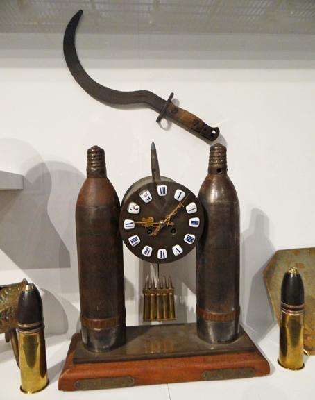 I Prefer Paris Day In Metz 1917 Exhibition At Pompidou Metz
