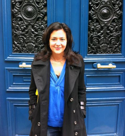 I Prefer Paris Parisian Of The Month Liz Alderman