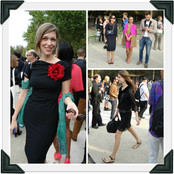 I Prefer Paris How To Get Parisian Chic Street Style With Fashion Expert Sharon Haver