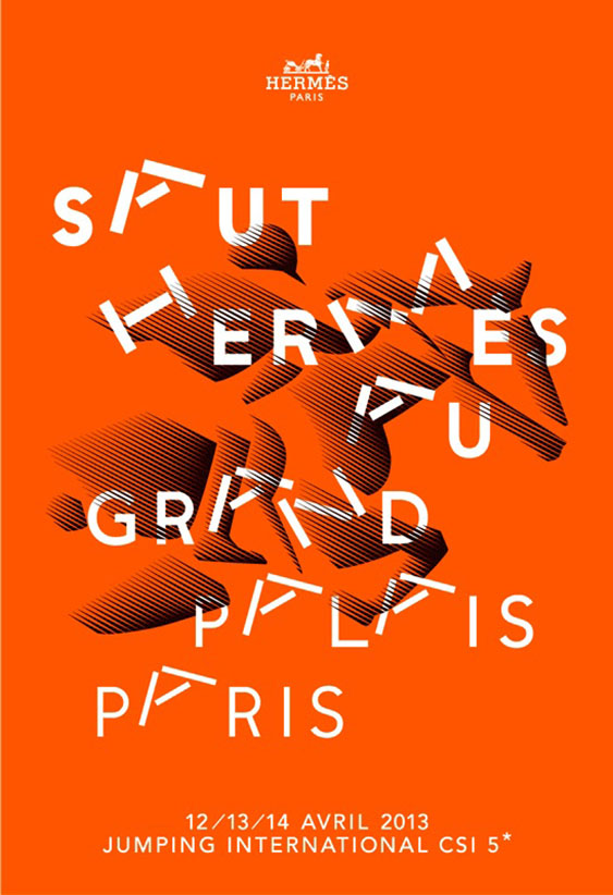 _19_I PREFER PARIS_Affiche Saut Hermès