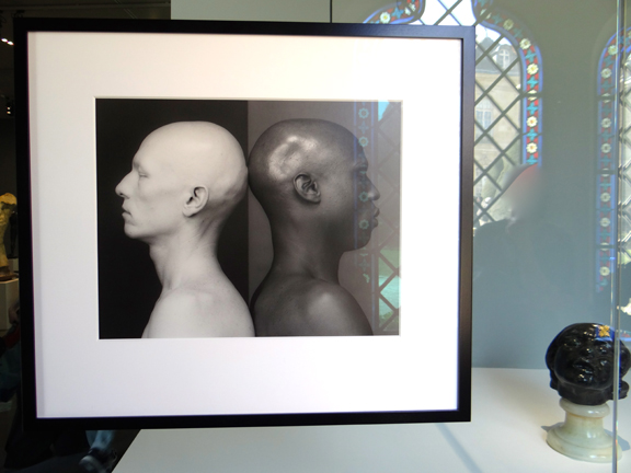 Mapplethorpe Rodin Till September 21 2014 Muse 79 Rue De Varenne 75007 Metro Or Invaides Open Daily Except Mondays From 10am To 545