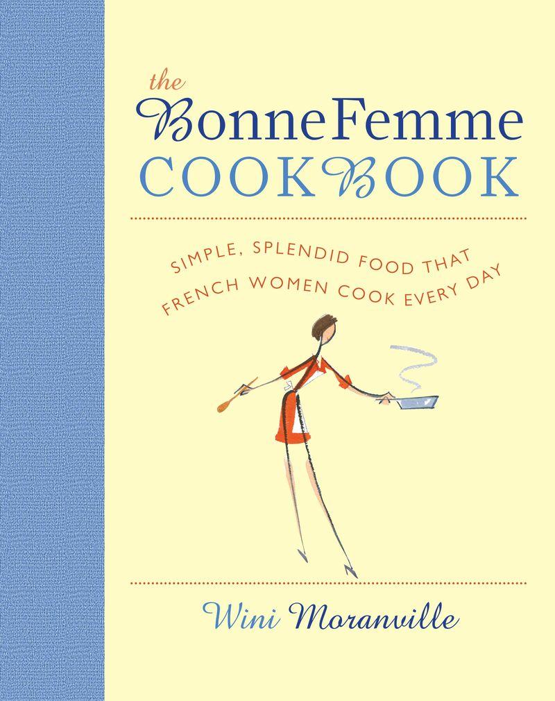 Bonne Femme Cover