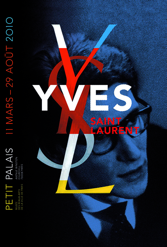 _16_I PREFER PARIS_Affiche YSL