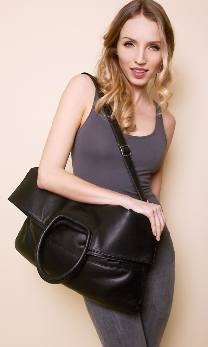 Bado-leather-tote-bag