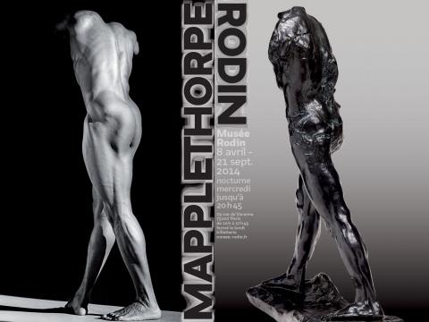 Mapplethorpe-rodin-affiche