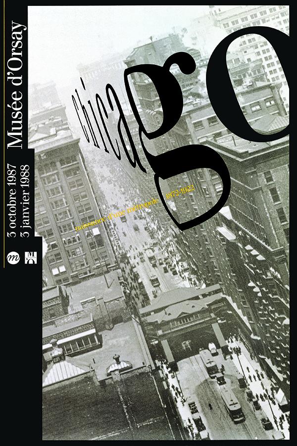 _04_I PREFER PARIS_Chicago, Naissance d'une métropole