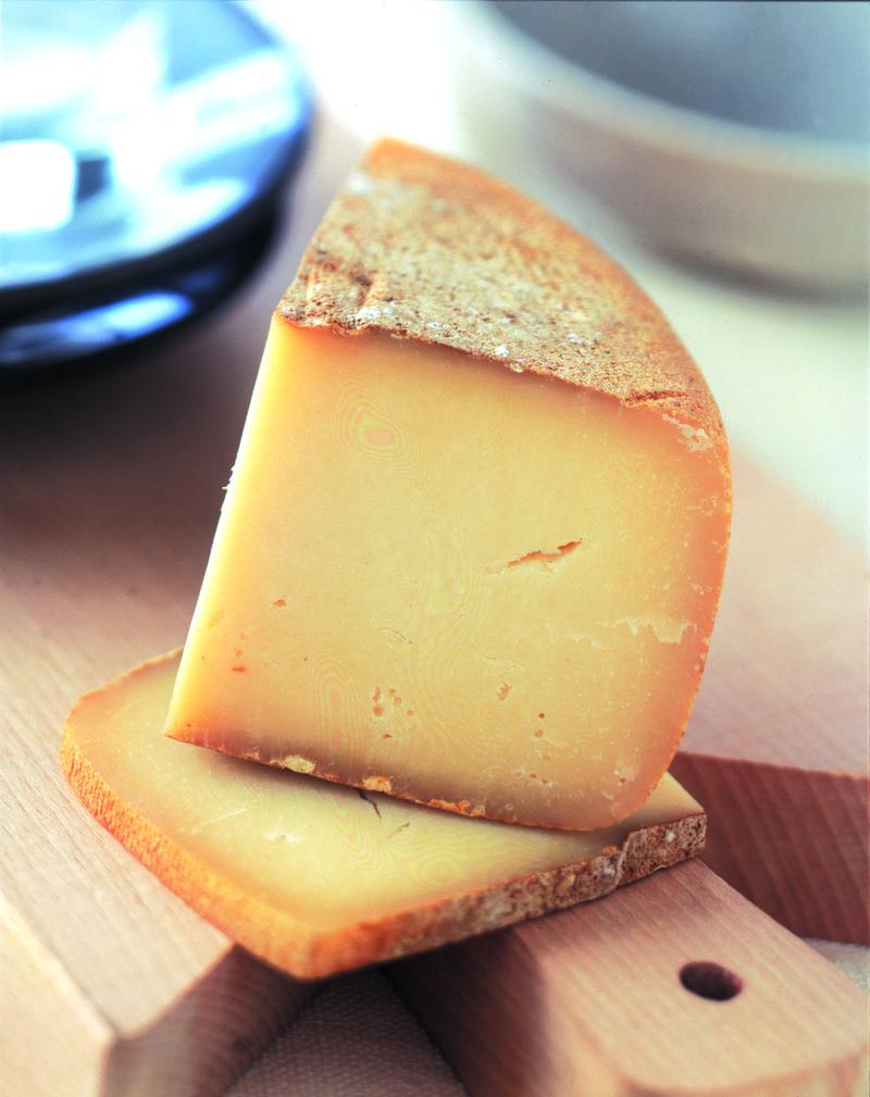 Aged Tomme2