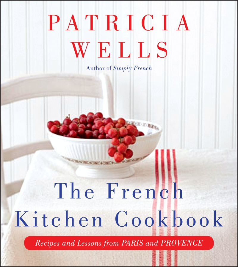 FrenchKitchensCookbook hc c