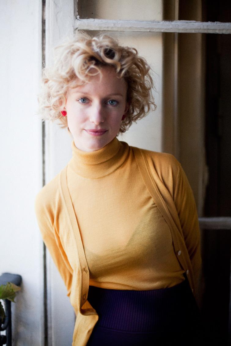 Sylvia Papadaki Nude Photos 81