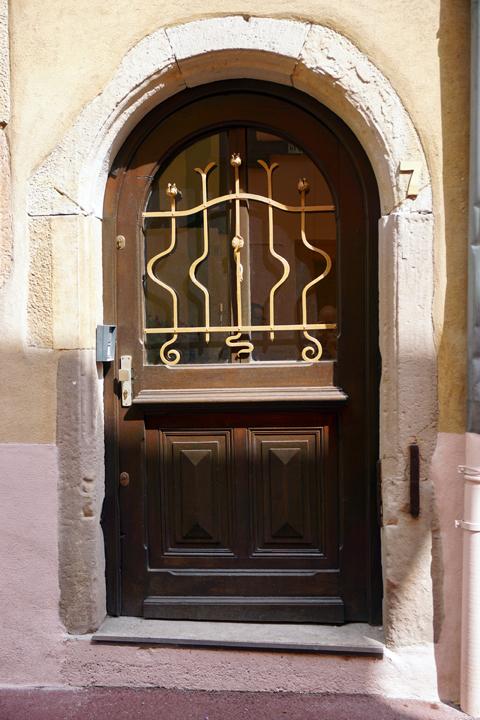 COLMAR DOORS-2