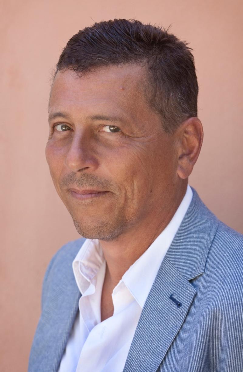 Christophe Boïcos 2015