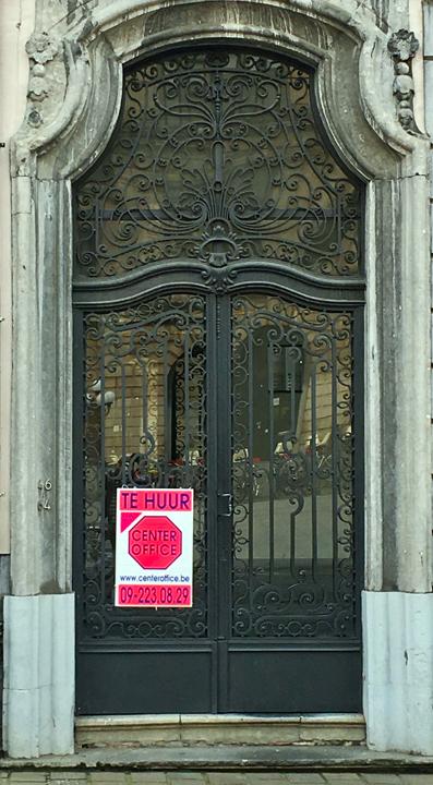 GHENT DOOR-4