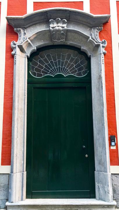 GHENT DOOR-5