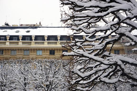 SNOW 2-6