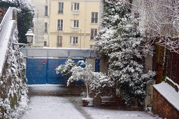 SNOW 2-8