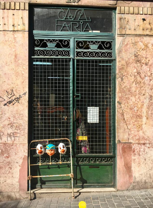 PORTO DOORS-18