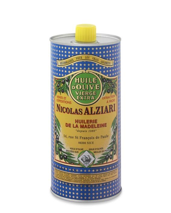 Nicolas Alziari Olive OIl2