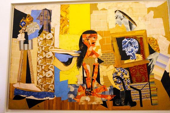 PICASSO MUSEUM-15