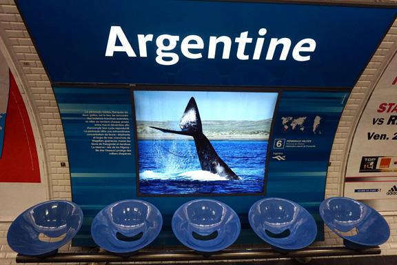 ARGENTINE METRO-6