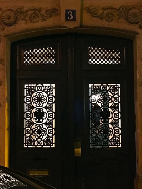 NIGHT DOOR-9