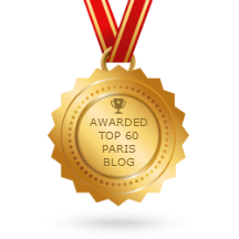 Top 60 Paris Blog