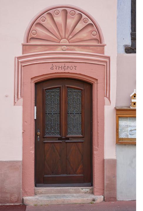COLMAR DOORS-4