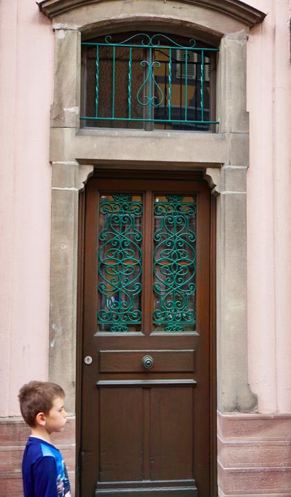 COLMAR DOORS-8