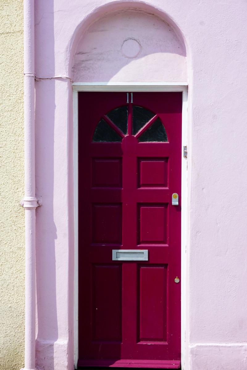 BRIGHTON DOORS=8