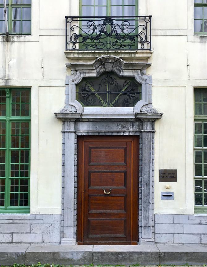 GHENT DOOR-8