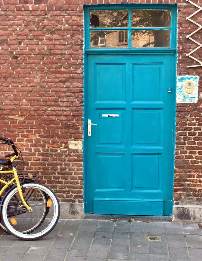 GHENT DOOR-10