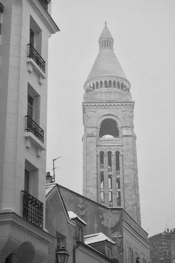MONTMARTRE SNOW-20
