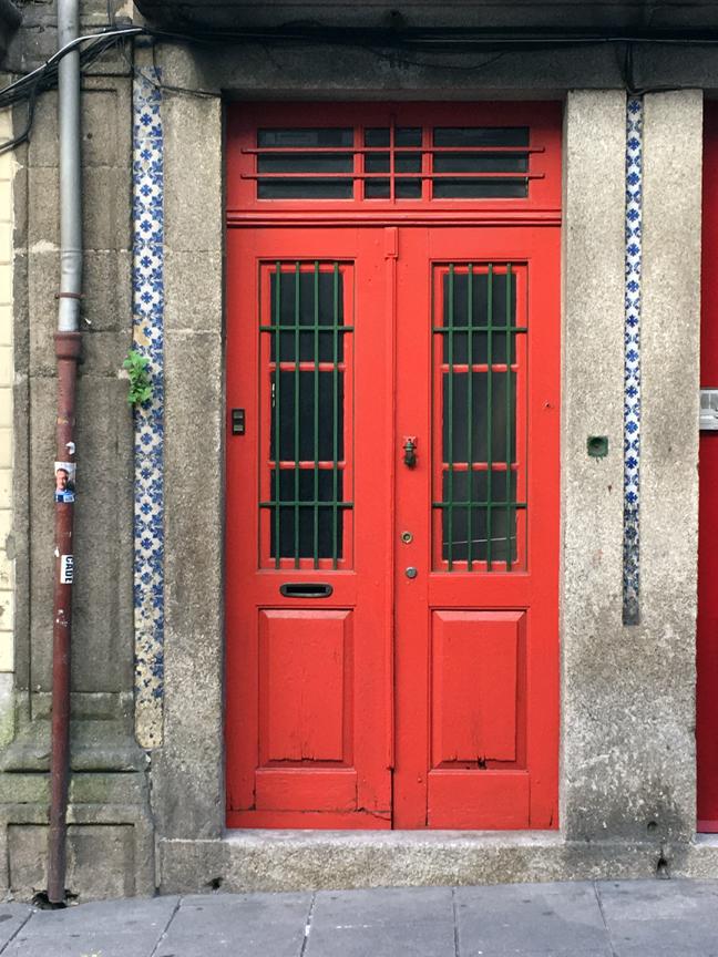 PORTO DOORS-3