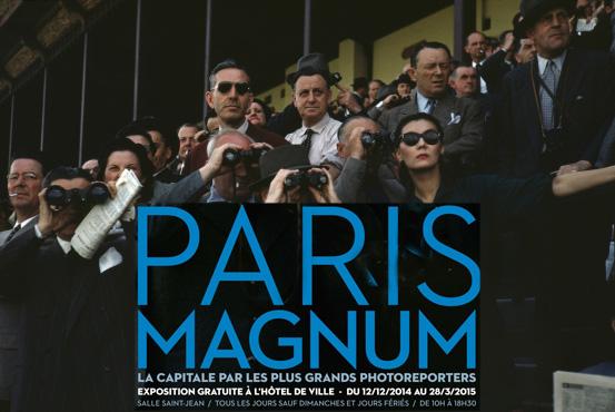 Paris-Magnum-Expo