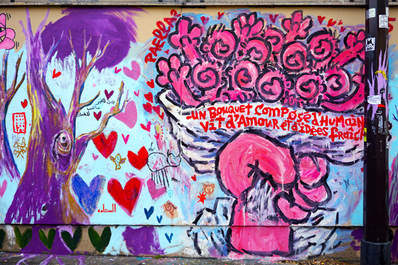 WALL OF LOVE-8