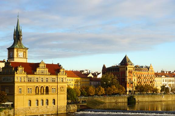 PRAGUE-1