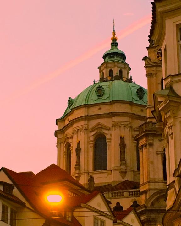 PRAGUE-19