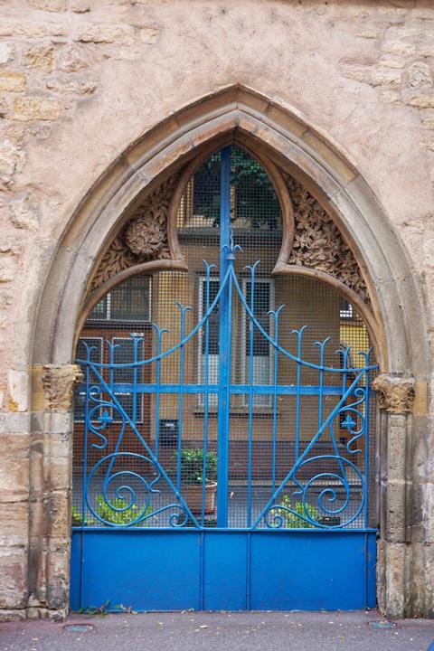 COLMAR DOORS-5