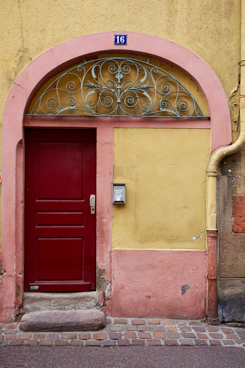 COLMAR DOORS-10