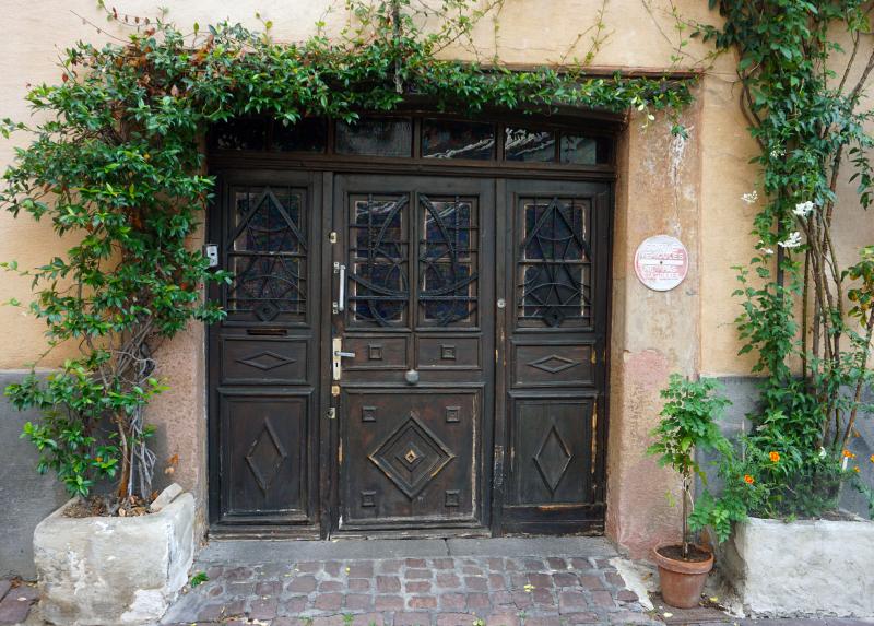 COLMAR DOORS-21
