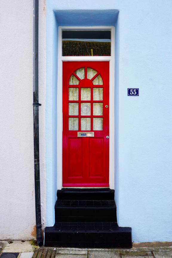 BRIGHTON DOORS=13