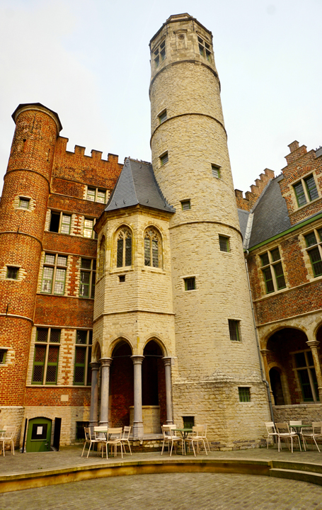 GHENT-13
