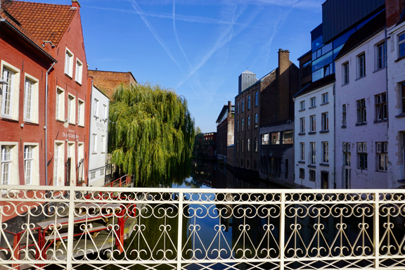 GHENT-25