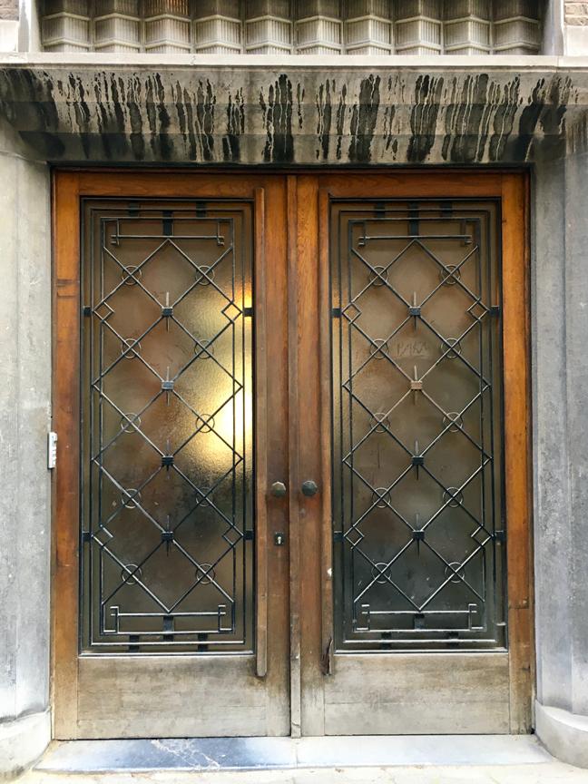 GHENT DOOR-12