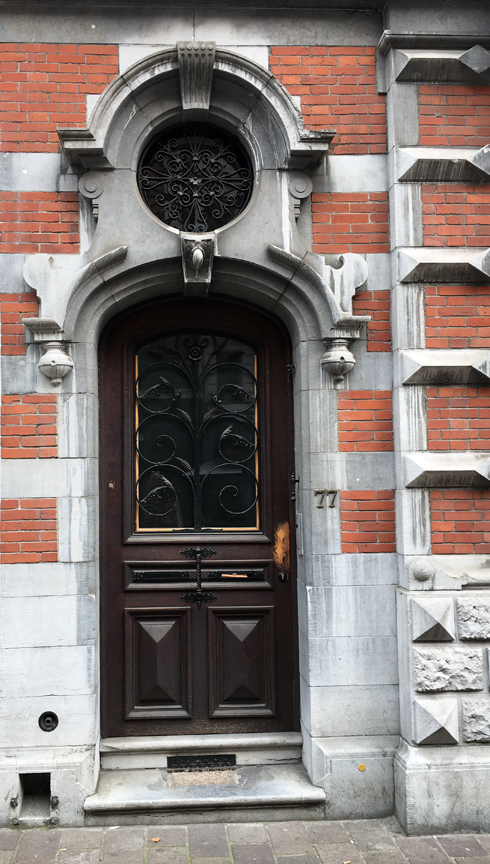 GHENT DOOR-16