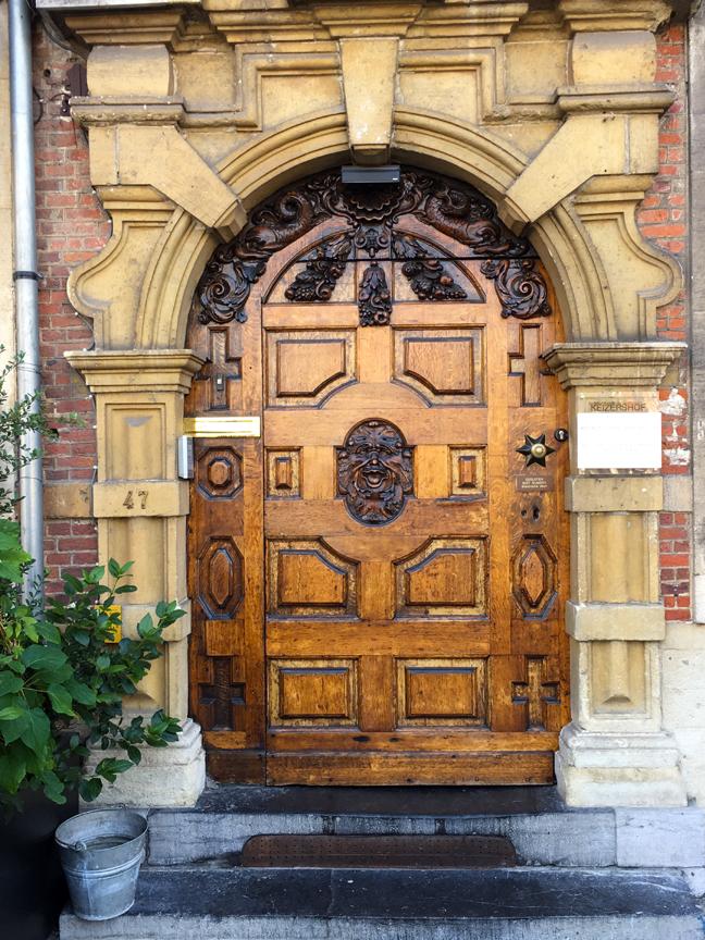 GHENT DOOR-13