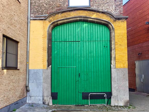 GHENT DOOR-14