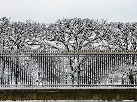 SNOW 2-9