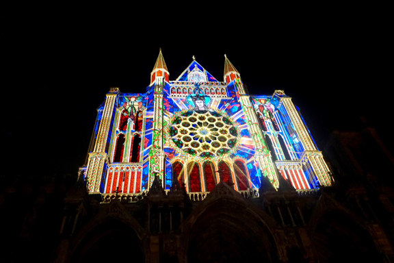 CHARTRES LUMIERE-8